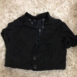 Crop jacket/pullover from Guess